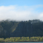 Columbia Gorge Vista House