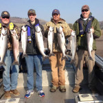 Columbia RIver FIshing Blog