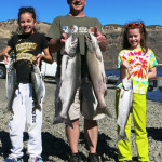 Klickitat Salmon Fishing