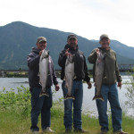 Wind River Fishing
