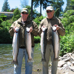 Washougal River Fishing