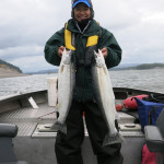 Columbia River Steelhead Fishing